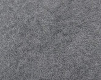 Burri vitello stampa sughero grigio nero